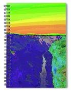 Pop Gorge Spiral Notebook