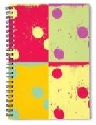 Pop It Spiral Notebook