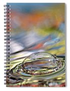 Pop Me Spiral Notebook