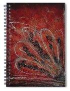 Pop-up Book Spiral Notebook