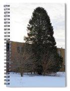 Popejoy School Spiral Notebook