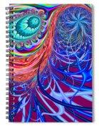 Poppatiesm Spiral Notebook