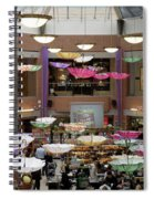 Poppins Spiral Notebook
