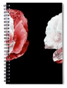 Poppy Confusion Spiral Notebook