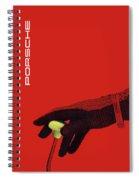 Porsche 1958 Spiral Notebook