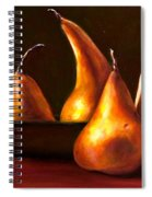 Port Au Pear Spiral Notebook