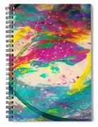 Portal 2 Spiral Notebook