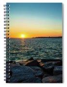 Portugal # 2 Spiral Notebook