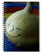 Posimoto Spiral Notebook