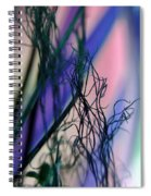 Possibilities... Spiral Notebook