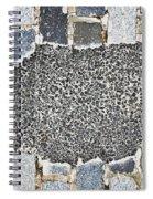 Pothole Repair Spiral Notebook