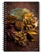 Potpourri Spiral Notebook