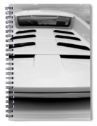 Powerful Perfection Spiral Notebook
