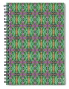 Pr Series Spiral Notebook