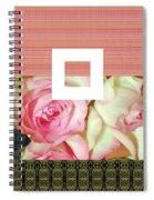 Pradada Spiral Notebook