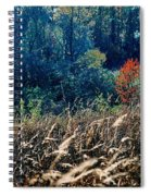Prairie Edge Spiral Notebook
