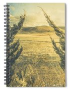 Prairie Hill Spiral Notebook