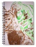 Preakness '16 Spiral Notebook