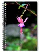 Prebus Spiral Notebook