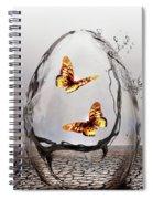 Precious Spiral Notebook