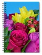 Precious Love Spiral Notebook
