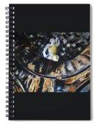 Predstaveni Predstavivosti Spiral Notebook