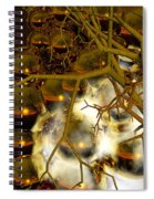 Premonitions- Spiral Notebook