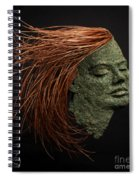 Prepared For Peace Spiral Notebook