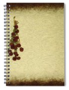 Preserving Beauty Spiral Notebook