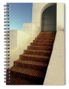 Presidio Spiral Notebook