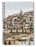 Pretoro - An Ancient Village  Spiral Notebook
