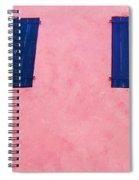 Pretty In Pink Spiral Notebook