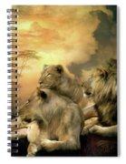 Pride Spiral Notebook