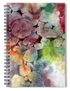 #pride Spiral Notebook