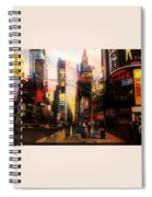 Prime Time Spiral Notebook