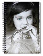 Princess Xanthe Spiral Notebook