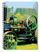 Princess Mary Spiral Notebook