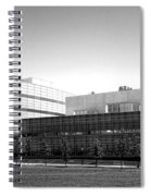 Princeton University Neuroscience Institute And Peretsman Scully Spiral Notebook