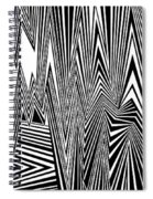 Probable Causes Spiral Notebook