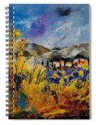 Procence 569011 Spiral Notebook