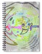 Process Spiral Notebook