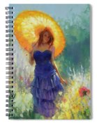 Promenade Spiral Notebook