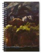 Prometheus 1883 Spiral Notebook