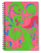 Prosperity Spiral Notebook