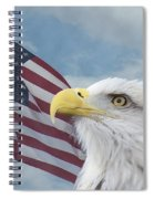 Proud Spiral Notebook