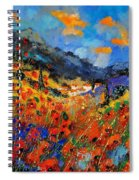 Provence 459020 Spiral Notebook