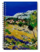 Provence 569060 Spiral Notebook