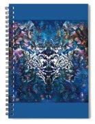 Prudence's Prayer Spiral Notebook