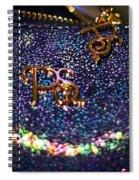 PS Spiral Notebook