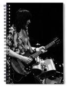 Pt78#26 Spiral Notebook